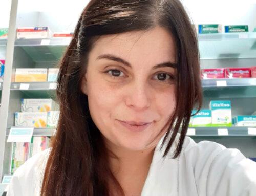 Valentina Camozza (farmacista) è su Vederebene.it
